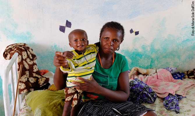 Angola Malnutrition Cuamm Unicef